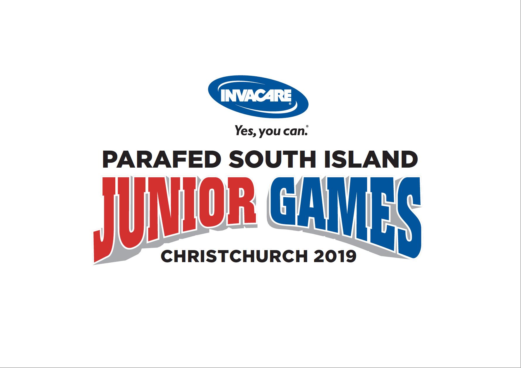 Invacare 2019 ParaFed South Island Junior Games | Invacare